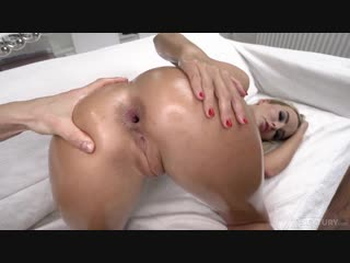 Victoria pure - the perfect booty [21sextury. hd720, anal, blonde, blowjob]