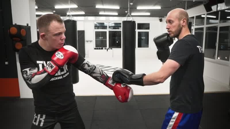 Как победить переднюю руку боксера / Работа против джеба rfr gj,tlbnm gthtly.. here ,jrcthf / hf,jnf ghjnbd l;t,f