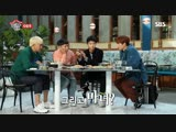 PREVIEW 28.10.2018 Сончжэ @ SBS The Butlers (EP. 43)