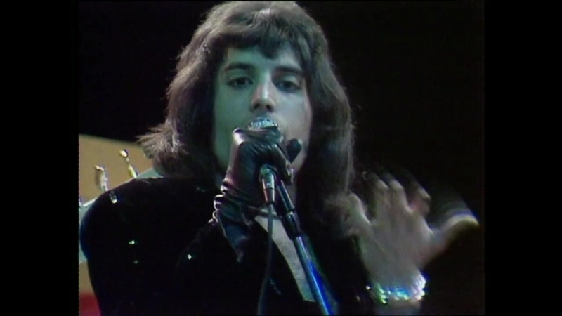 Queen - Killer Queen (Top of the Pops)