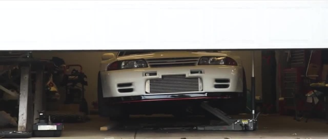 Nissan GT-R32\Thanks For 500 Subs\Lil John Eastside Boyz - Get Low (Mike Gracias TRAP Edit) coub