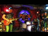 Machine Head club Jam Session 15.03.18. The Chicken. MVI_0066