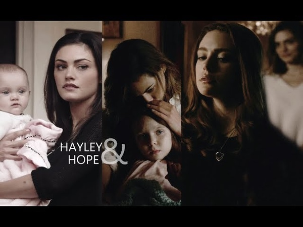 Hayley Hope | I'm the one that loves her the most [5x13]
