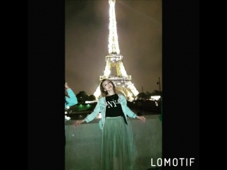 #ParisByNight #ParisByNight