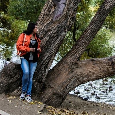 Нина Ермакова