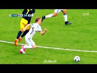 Luka Modric X Griezmann | GB | Nice Football Vines
