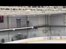 А это победа в детском хоккее 🏒🏒🏒