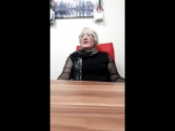 Людмила Занина - Live