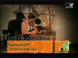 CAPTAIN HOLLYWOOD - IMPOSSIBLE 1993