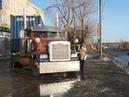 Дальнобойщик сделал из грузовика главного героя «Трансформеров»