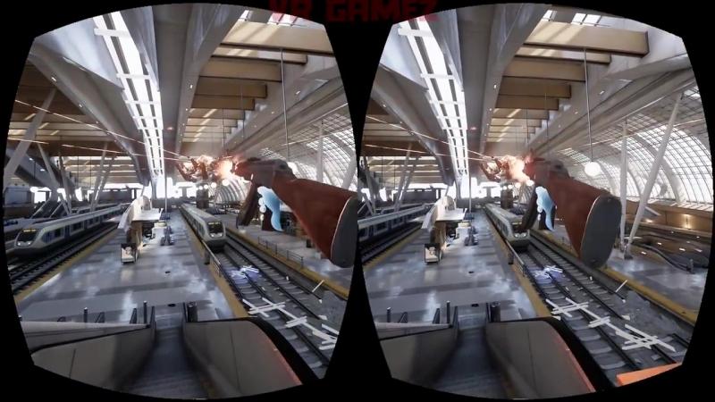 Bullet-Train-VR-Box--3D-SBS