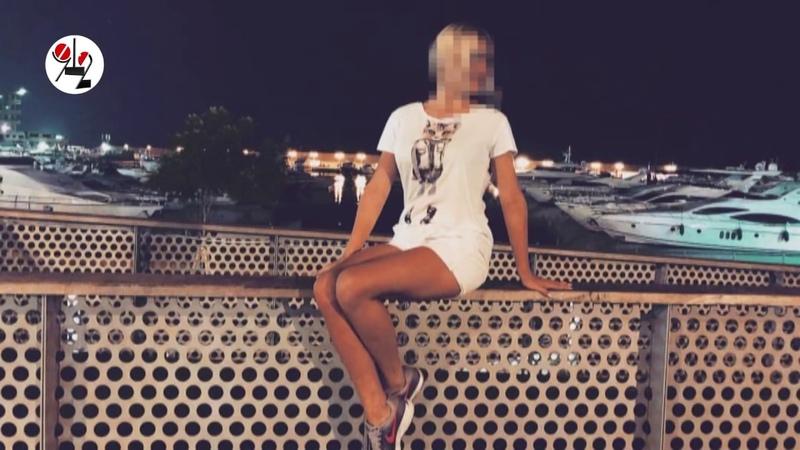 Блонда из Екб вышла из арабской тюрьмы