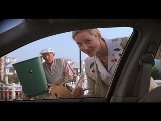 The Truman Show Movie Scene: