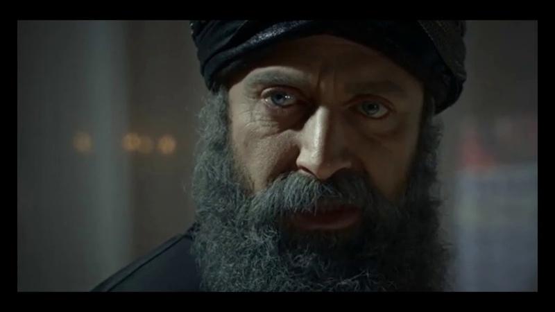 казнь Мустафы =Великолепный век=