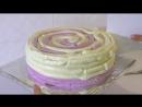 Топперы для торта МК Глазурь для подтёков на торте рецепт Как выровнять торт кре