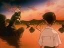 SHINJI WATCHES KAWORU HUMM FOR 5 MIN