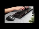 Dota 2 Game equipment and Office Peripheral series China Rapoo MT980