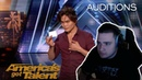 Easy(easygogame) смотрит: Shin Lim: Magician Blows Minds With Unbelievable Close-Up Magic