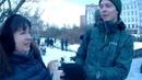 Курилы наши! Митинг против передачи Курильских островов Японии! Москва, 2019.20.01.