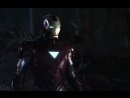I am Iron Man vine