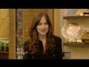 Dakota Johnson Live! With Kelly and Michael le 4 février16