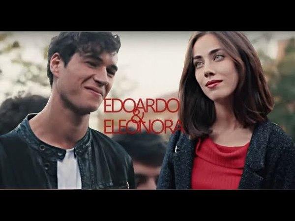 Edoardo eleonora • NBK [skam italia]