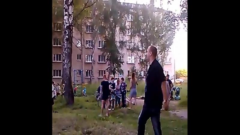 Александр-Торопушин-_-Гнездово-_-День-молодёжи-_-27.06.18