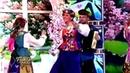 """ансамбль """"Тень-Потетень"""" на Поле Чудес 07.06.2013г."""