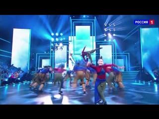 Бурятский национальный театр песни и танца «Байкал»