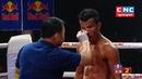 Kun Khmer, គឹម វាសនា Vs ថៃ, Kim Veasna Vs Chhang Seuk (Thai), CNC boxing 10 Nov 2018 | Fights Zone