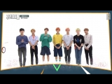 nct dream on weekly idol (teaser)