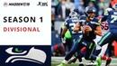 Madden 19 | UFL | SE01DIV vs Chicago Bears