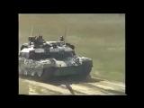 Украинский Танк Т 84 120 «ЯТАГАН» или «Черная Пантера» Ukrainian Tank «YATAGAN»