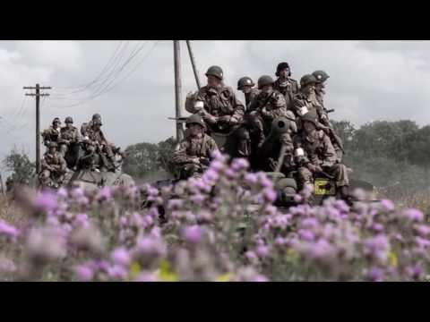 Band of Brothers: DIE!-Lug Mich An [HD]