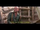 Ничья земля (2001). Я убью тебя! - НСВП