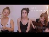 Ariana Grande - God is a woman dodie, Julia Nunes, Orla Gartland