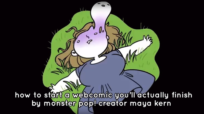 How To Make A Webcomic Youll Actually Finish
