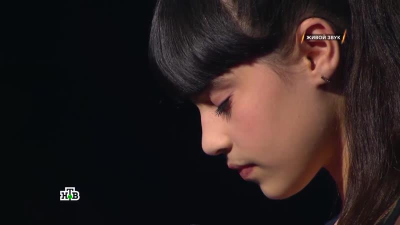 Этой девочке всего 14 лет! Диана Анкудинова - Diana Ankudinova - «Derniere Danse»