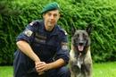 Planet Wissen Tierische Beamte Polizeihunde