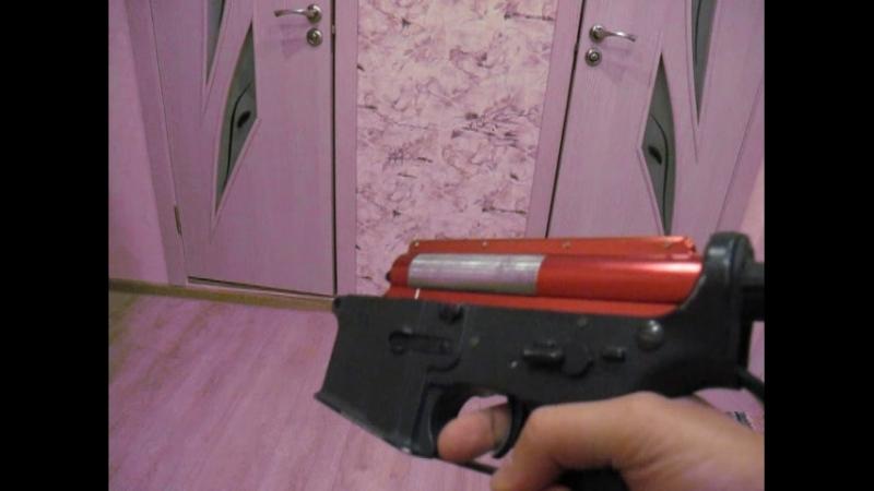 M16 GP высокий темп
