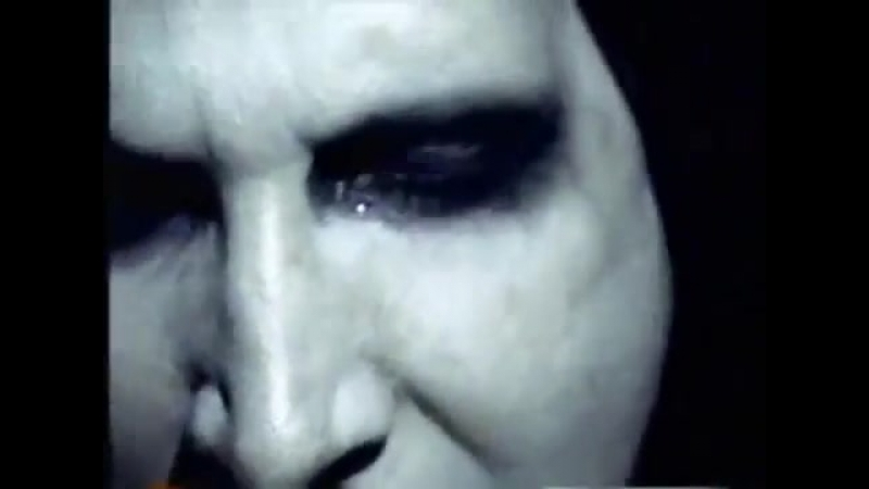 Marilyn Manson - (S)aint (Alternative Video)