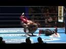 Tetsuya Naito vs. Zack Sabre Jr. (NJPW G1 Climax 27 - Tag 13)