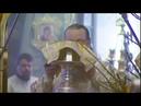 Митрополит Кирилл совершил Божественную литургию в Вознесенском архиерейском подворье Екатеринбурга