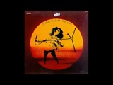 Elf (Ronnie James Dio) - Trying To Burn The Sun (19751977) (LP, Japan) HQ