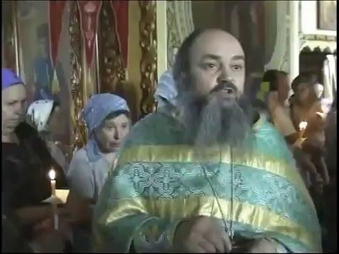 Старец Василий [ «Тульский бесогон» ] — Куда летит все духовенство, которое благославляет паспорта