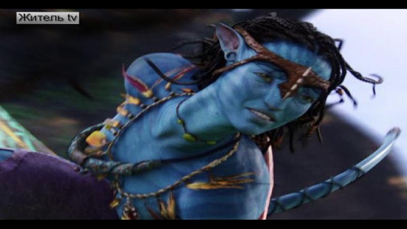 На Земле есть люди с голубой и даже зелёной кровью. Голубая кровь древних Богов