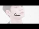 180527 • Wanna One Ong Seongwu Park Jihoon • CLAVIS