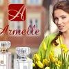 Armelle|Анастасия Пигозина|О бизнесе