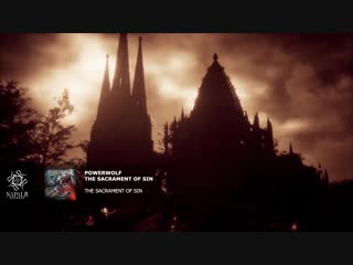 POWERWOLF - The Sacrament Of Sin (Official Video) _ Napalm Records