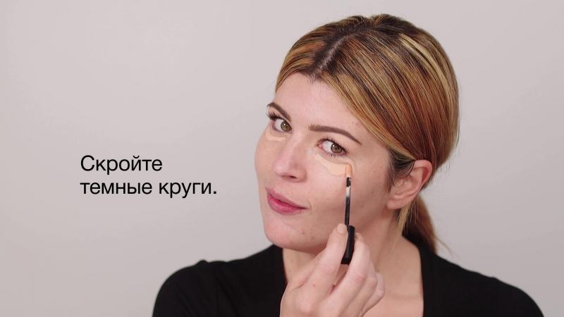 Корректор для кожи вокруг глаз и Маскирующее средство Perfecting Concealer Mary Kay